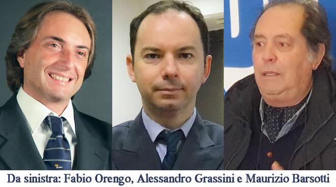 riviera24 - Grassini, Orengo e Barsotti