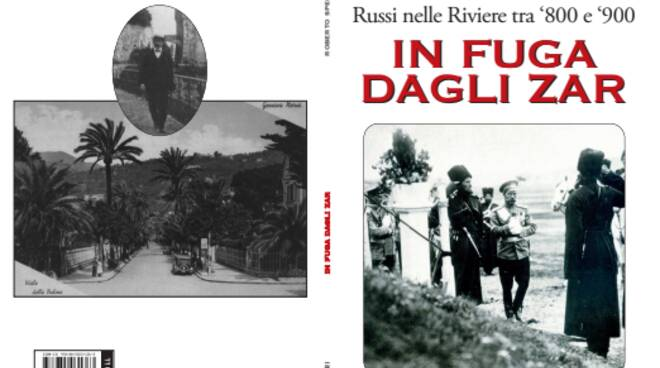 riviera24 - In fuga dagli zar