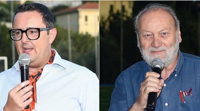 riviera24 - Luca Barbagallo e Daniele Cimiotti