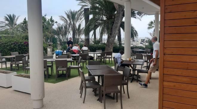 Riviera24- Méditerranée Cucina & Mare