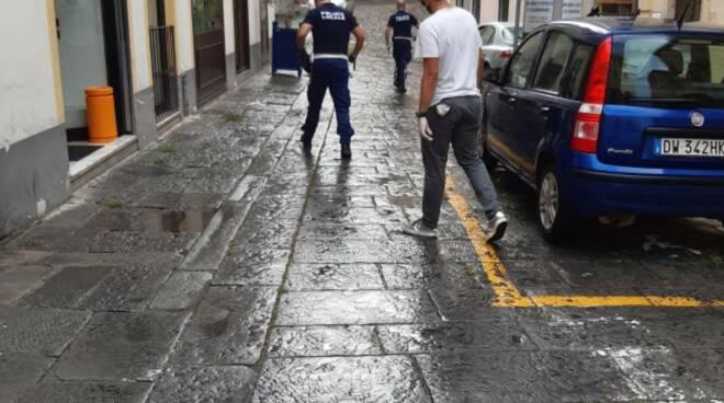 Riviera24- merce contraffatta polizia locale