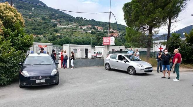 riviera24 - ministero campo roja