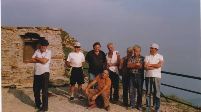 riviera24 - Monumento al Redentore sul Saccarello