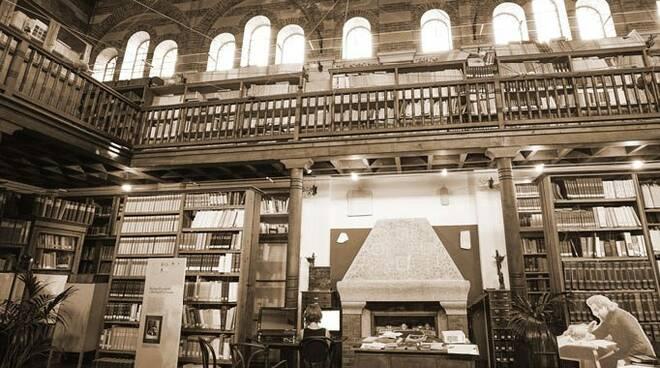 riviera24 - Museo Bicknell