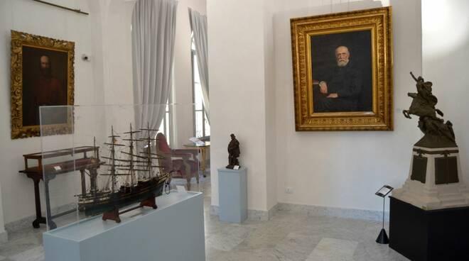 riviera24 - Museo civico Sanremo