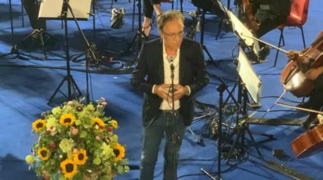 riviera24 - Orchestra Sinfonica a Villa Ormond