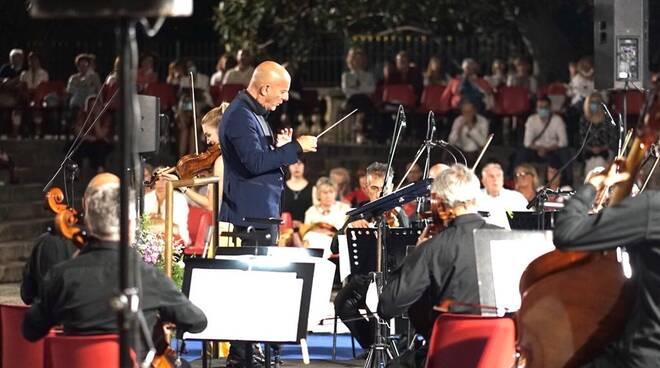 riviera24 - Orchestra Sinfonica Sanremo