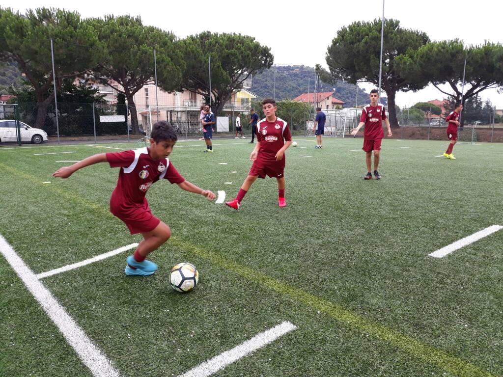 riviera24 - PolisportivaVallecrosia Academy