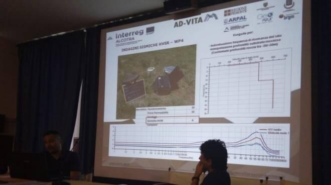 riviera24 - Progetto europeo Interreg ALCOTRA 2014-2020 Ad Vitam