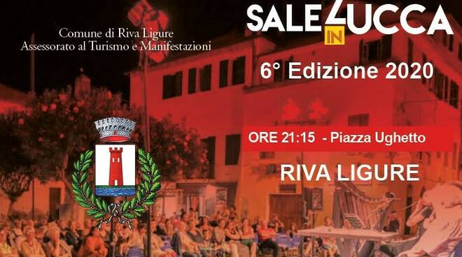 """riviera24 -  """"Sale in Zucca"""""""