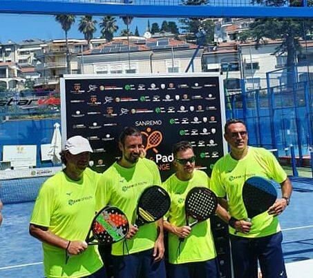 riviera24 - Sanremo Tennis&Padel Challenge