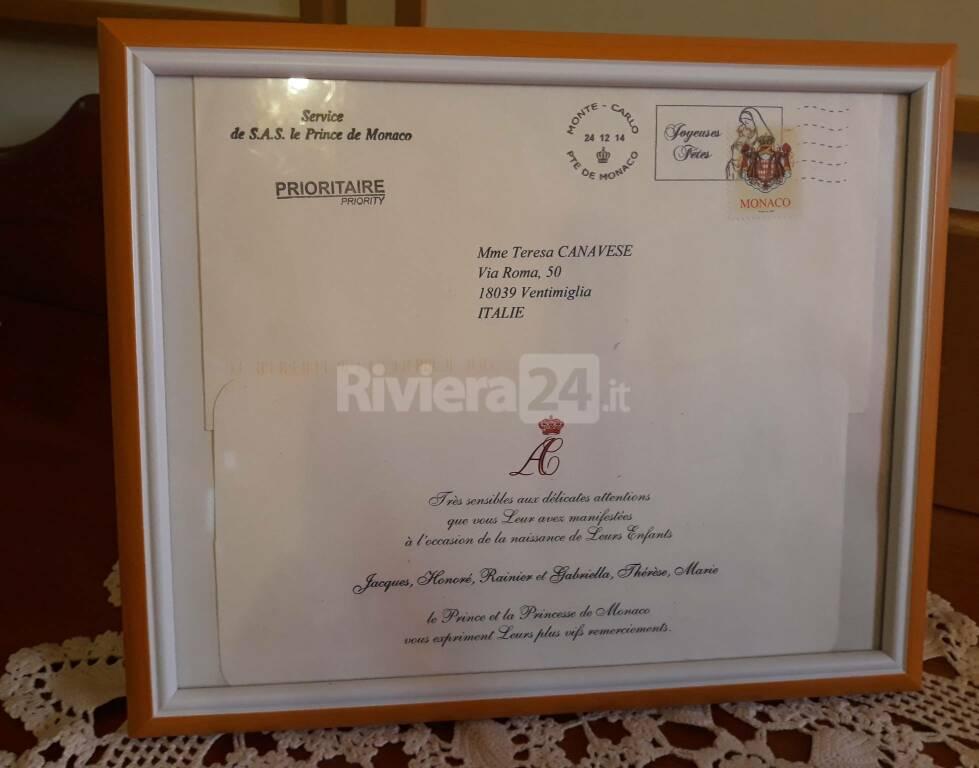 riviera24 - Teresita Canavese