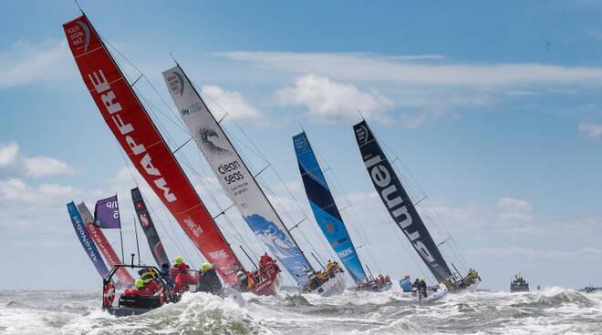 riviera24 - The Ocean Race