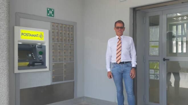 Riviera24- ufficio postale san bartolomeo