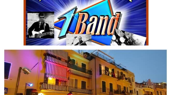 riviera24 - Uno Band sul Carro della Musica