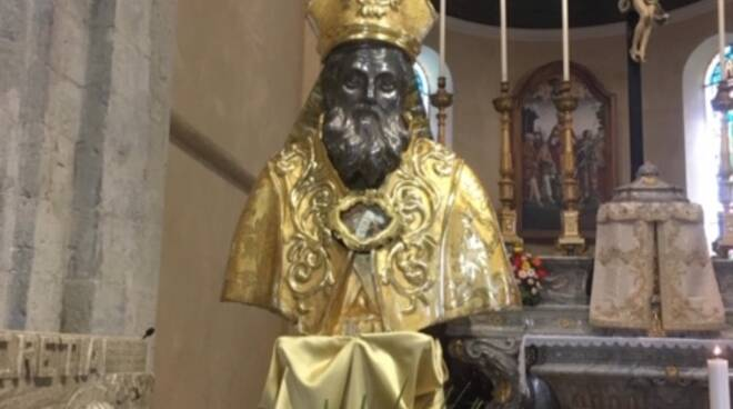 San Siro a Sanremo