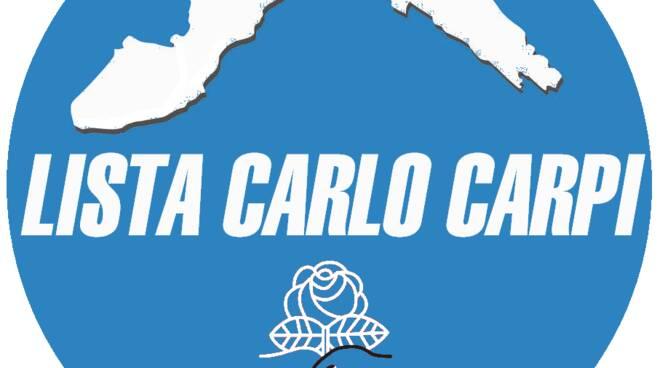 simbolo Carlo carpi