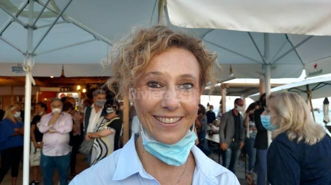 Candidatura Mabel Riolfo