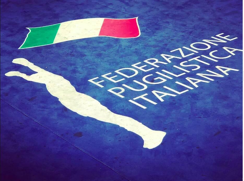 Federazione Pugilistica Italiana
