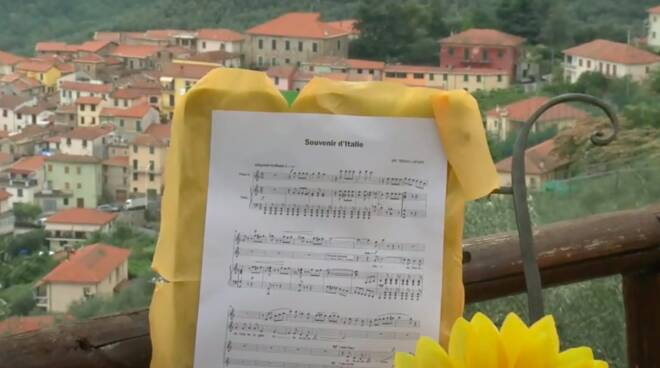 coro ConClaudia