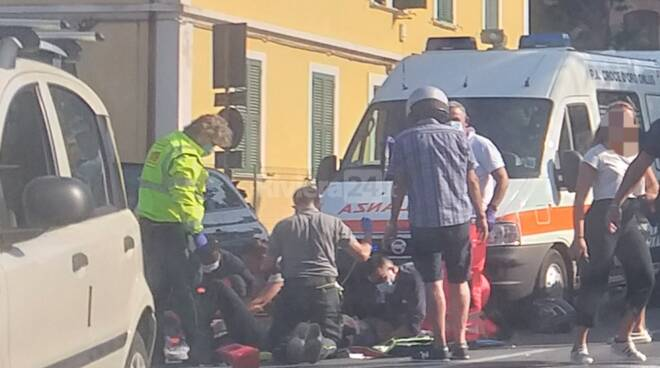 incidente diano marina