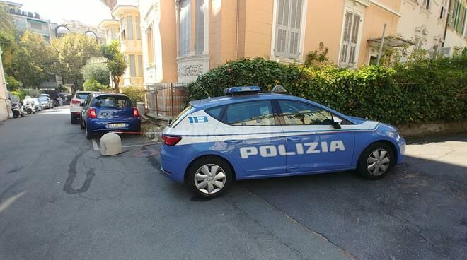 Omicidio Sanremo
