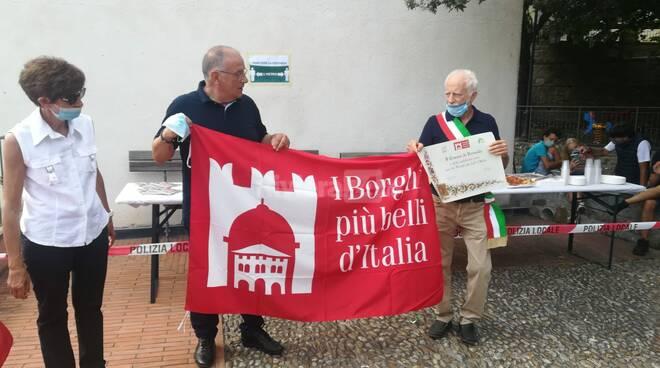 Perinaldo borgo più bello Italia