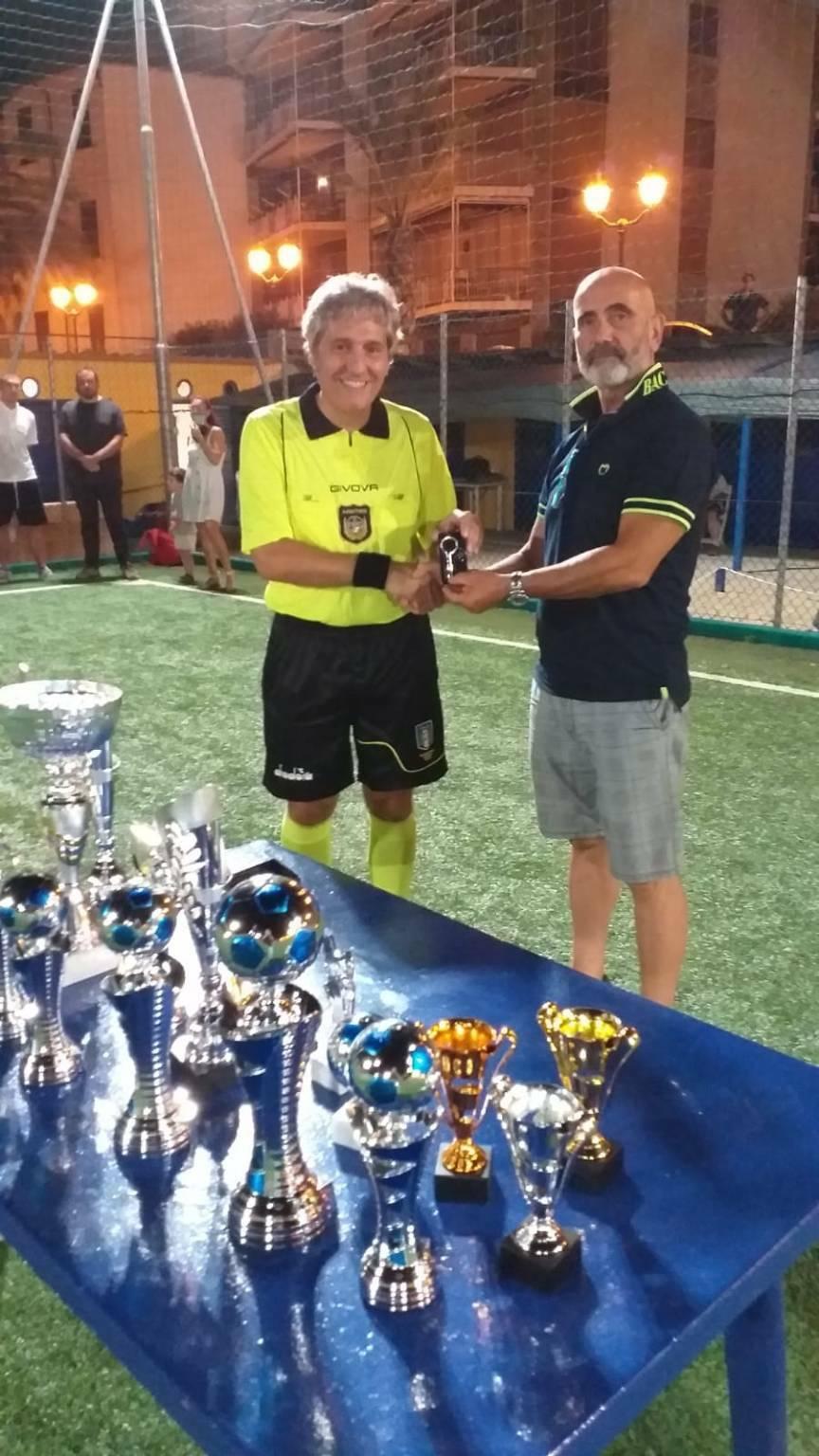 """riviera24 - 25° Trofeo """"Città di Sanremo"""""""