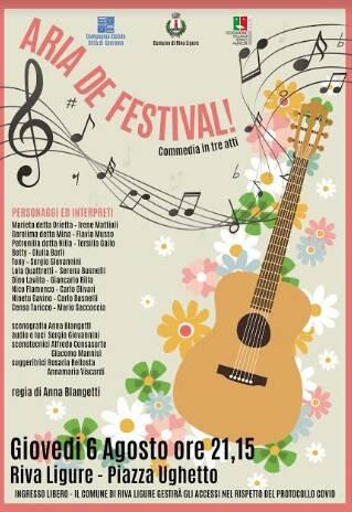 riviera24 - Aria de Festival!