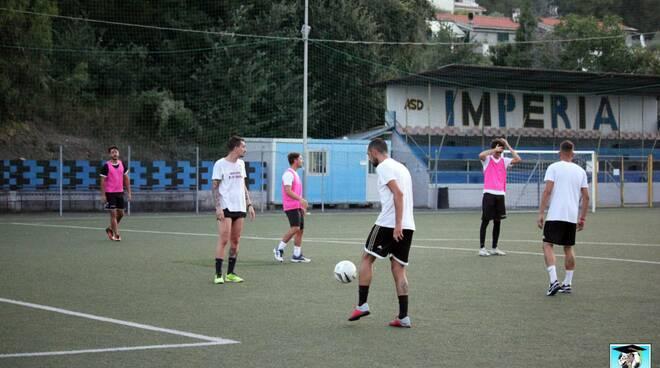 Riviera24- asd oneglia calcio