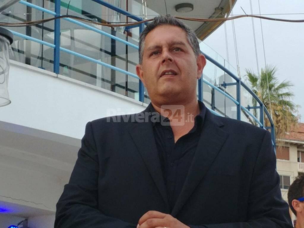 riviera24- Cambiamo con Toti Presidente