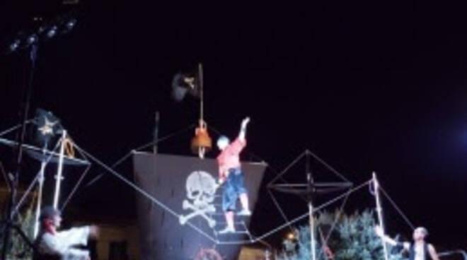 riviera24 - Circo-Nave fantasma