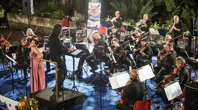 Riviera24- concerto sinfonica sanremo