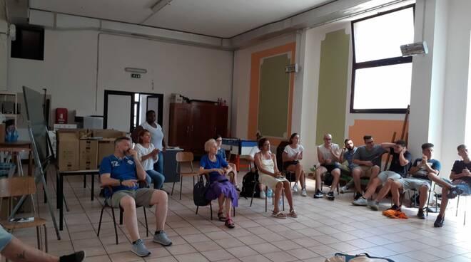 riviera24 - Corso per diventare volontario della Croce Rossa