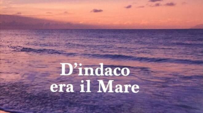 """riviera24 - """"D'indaco era il Mare"""" di Marzia Taruffi"""