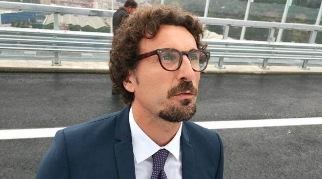 riviera24 - Danilo Toninelli