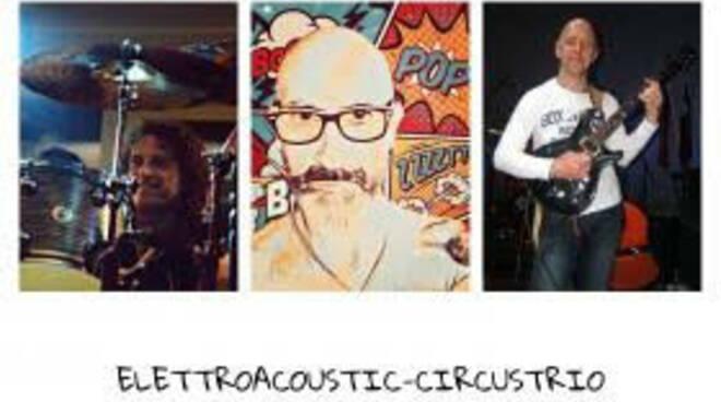 riviera24 - Electro Acoustic Circus Trio