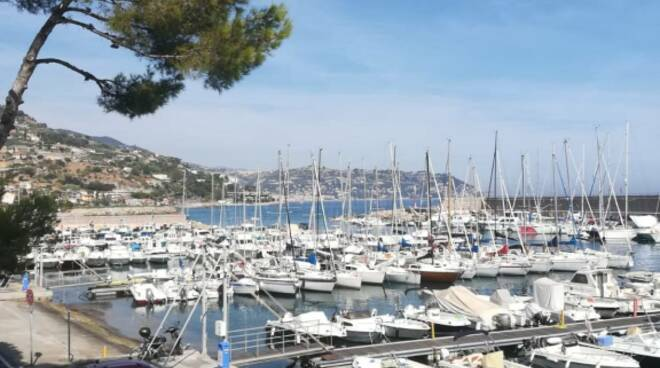 Riviera24- emiliano maggi bordighera