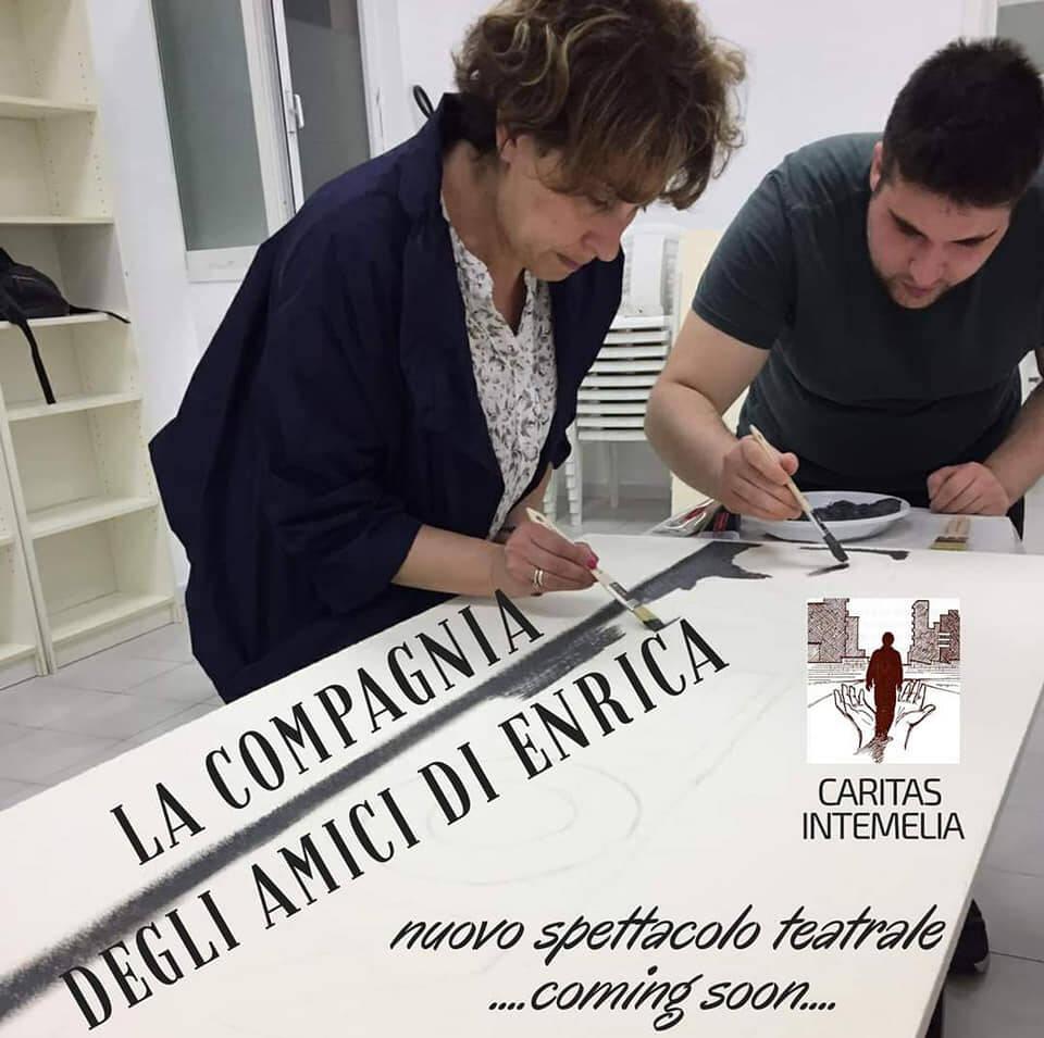 riviera24 -  Enrica Nasi Moraglia