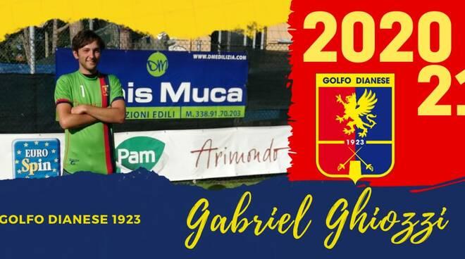 riviera24 -  Gabriel Ghiozzi
