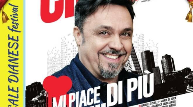 riviera24 - Gabriele Cirilli