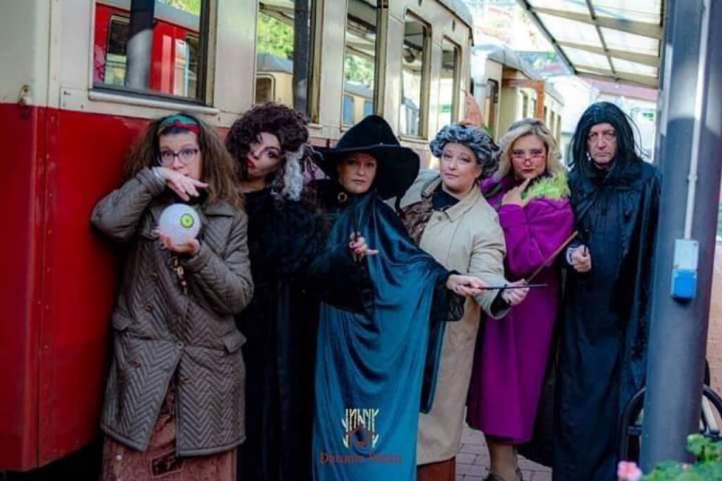 riviera24 - Genova Hogwarts Express
