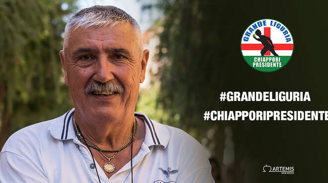 riviera24 - Giacomo Chiappori
