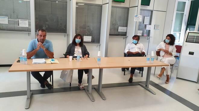 riviera24 - incontro privatizzazione ospedale bordighera