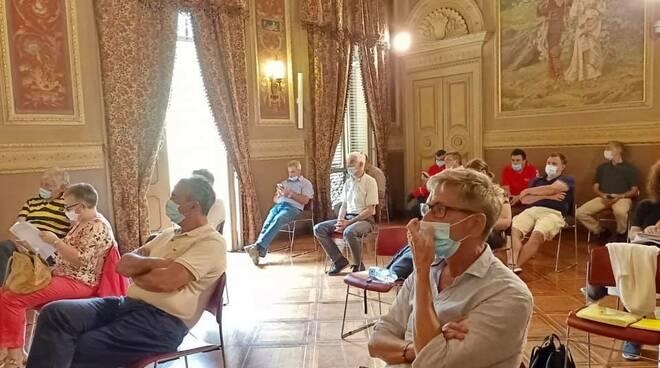 riviera24 - Incontro su Strategia nazionale aree interne (Snai)