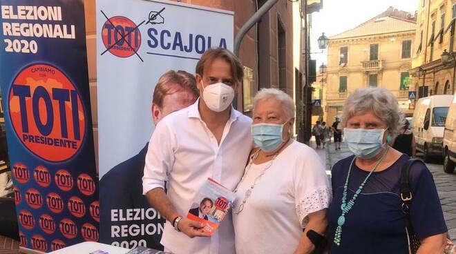 Riviera24- Marco Scajola