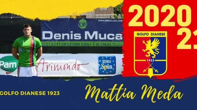 riviera24 - Mattia Meda