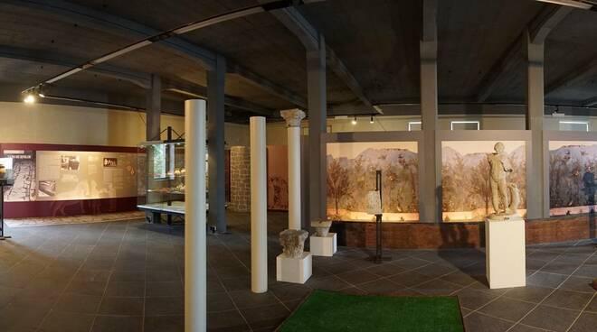 Riviera24- museo girolamo rossi