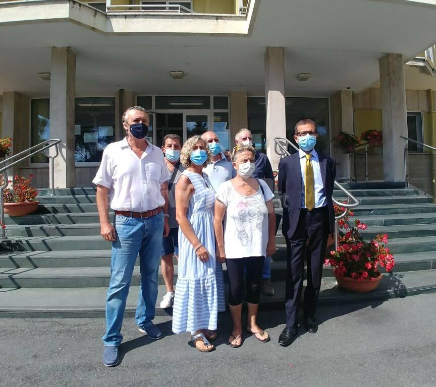 riviera24 - Privatizzazione Casa Serena