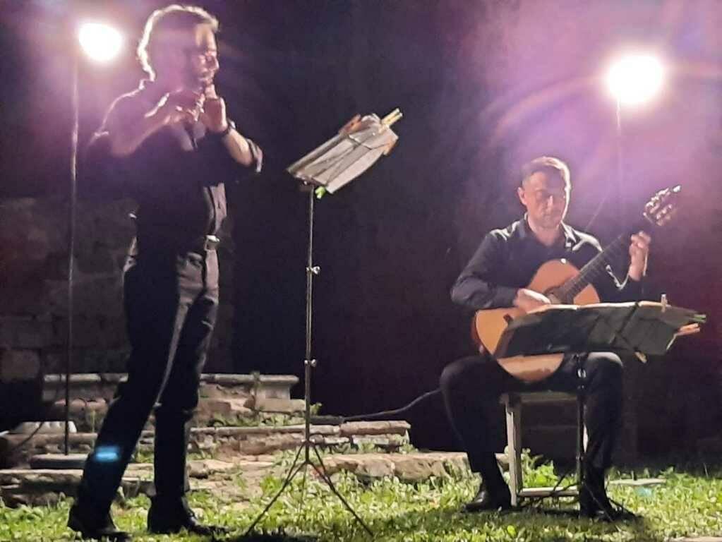 riviera24 - Roberto Orengo e Diego Campagna